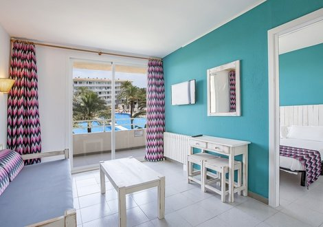Apartment Club B Hotel MAGALUF